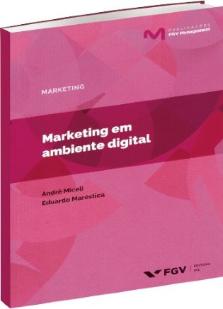 Marketing em Ambiente Digital