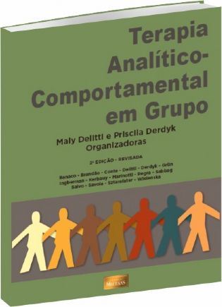 Terapia Analítico-Comportamental em Grupo