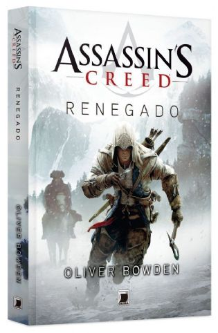 Assassinâs Creed: Renegado