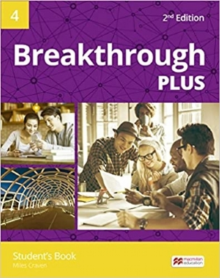 Breakthrough Plus 2nd Student's Book Premium Pack-4