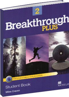 Breakthrough Plus - Nível 2 - 2ª Edition