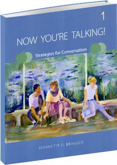 Now You´re Talking! Strategies for Conversation 1 | NUCLI