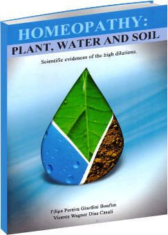 Homeopathy: Plant, Water and Soil