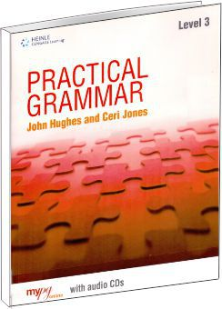 Practical Grammar 3 – Student Book with Key | NUCLI