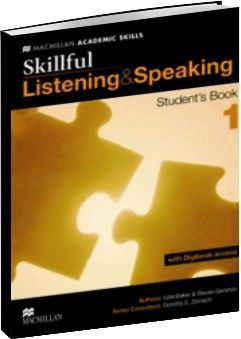 Skillful - Listening & Speaking 1 / Nível 1 NUCLI