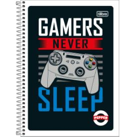 Gamers Never Sleep